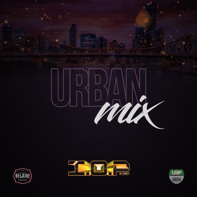 DJ I.O.P – Urban Mix Vol1